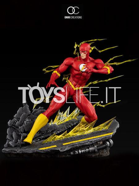 Oniri Creations DC Comics The Flash 1:6 Statue