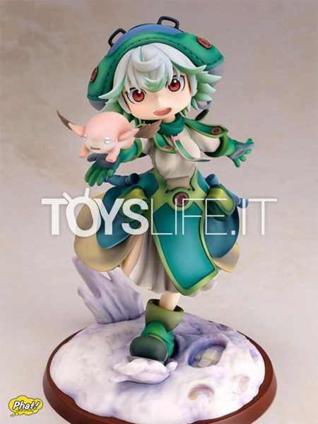 Phat Made in Abyss Prushka 1:7 Pvc Statue
