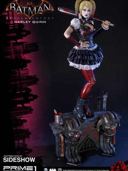 Prime 1 Studio Batman Arkham Knight Harley Quinn 1:3 Statue