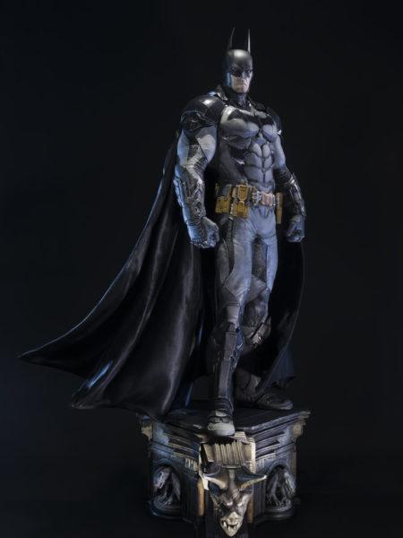 Prime 1 Studio Batman Arkhman Knight 1:3 Statue