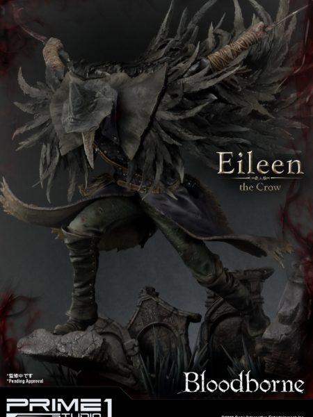 Prime 1 Studio Bloodborne Eileen The Crow 1:4 Statue