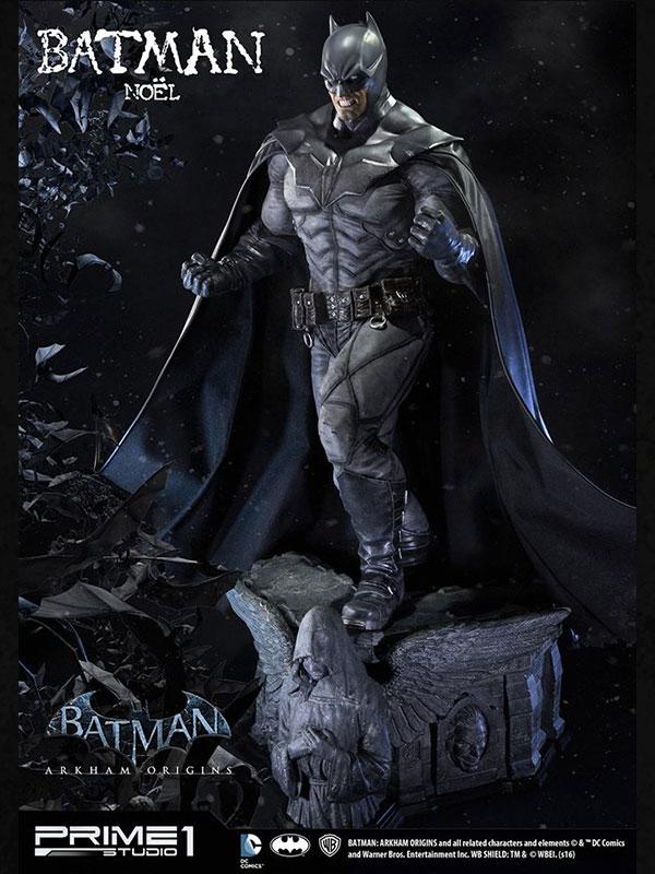Prime 1 Studio Batman Noel 1:3 Statue