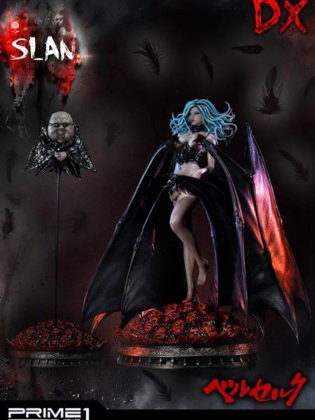 Prime 1 Studio Berserk Slan 1:4 Deluxe Statue