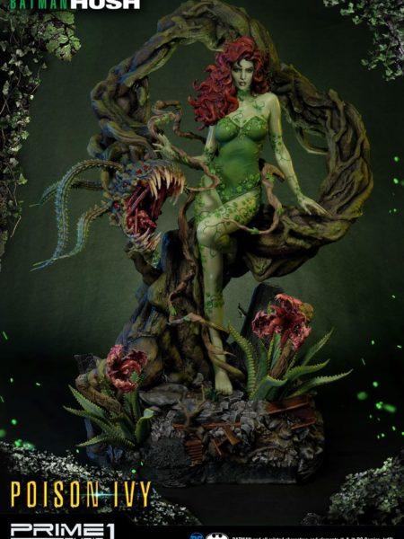 Prime 1 Studio DC Poison Ivy Hush 1:3 Statue