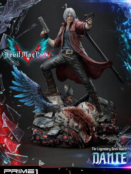 Prime 1 Studio Devil May Cry 5 Dante 1:4 Statue