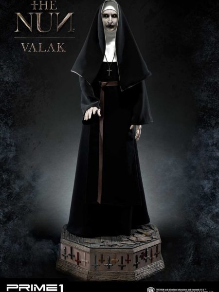 Prime 1 Studio The Nun 1:2 Statue