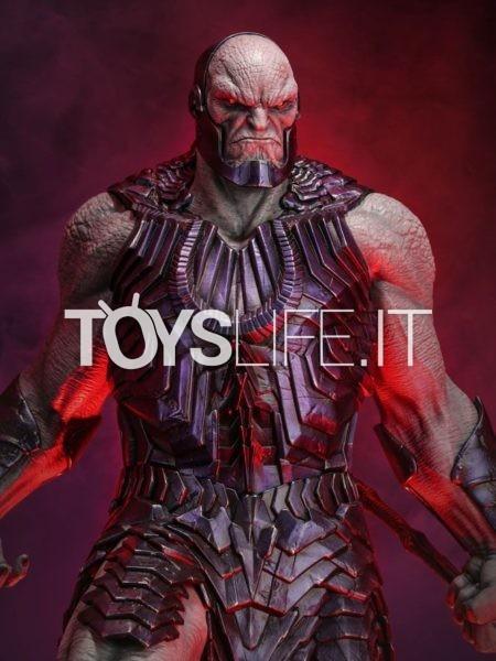 Queen Studios DC Snyder's Cut Justice League Darkseid 1:4 Statue