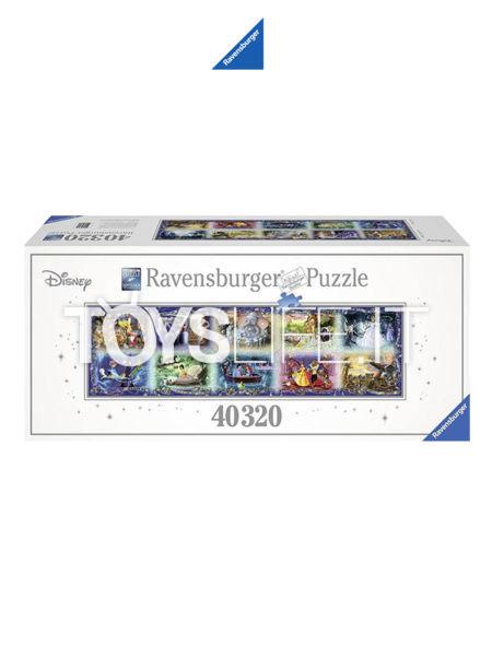 Ravensburger Disney Memorable Moments Jigsaw Puzzle 40320 Pieces
