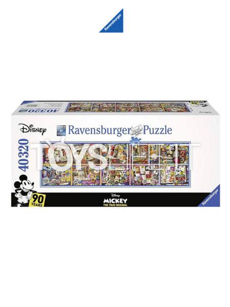 Ravensburger Disney Mickey's 90th Birthday Jigsaw Puzzle 40320 Pieces