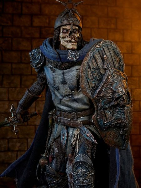 Sideshow Court of the Dead Relic Ravlatch Paladin of the Dead Premium Format