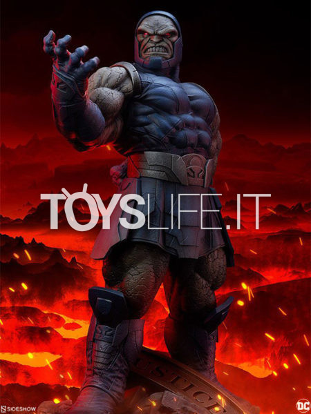 Sideshow DC Comics Darkseid 1:4 Maquette