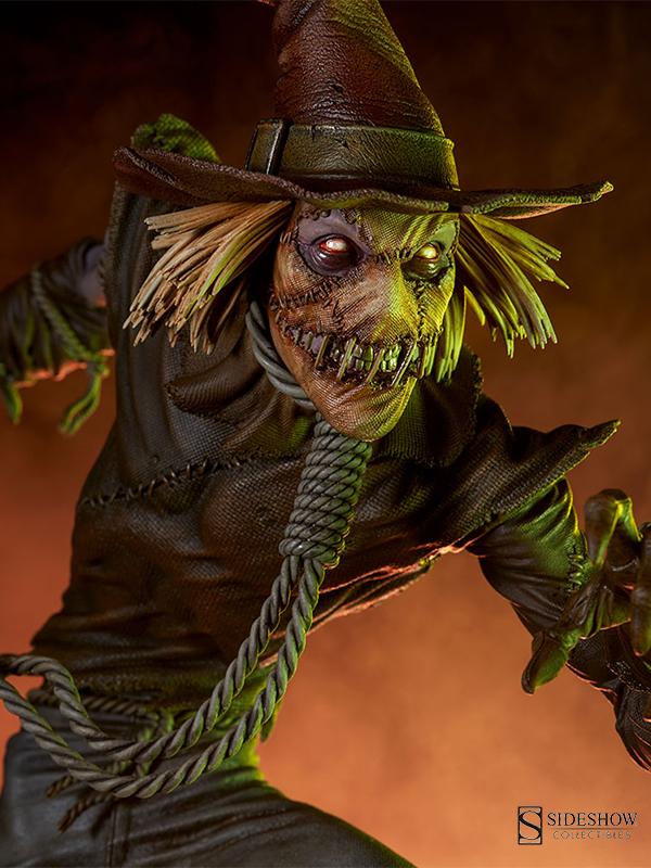 Sideshow DC Comics Premium Format Figure Scarecrow