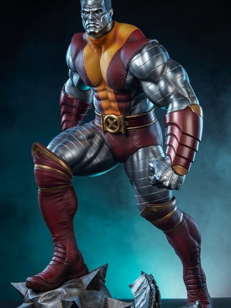 Sideshow Marvel X-Men Colossus Premium Format