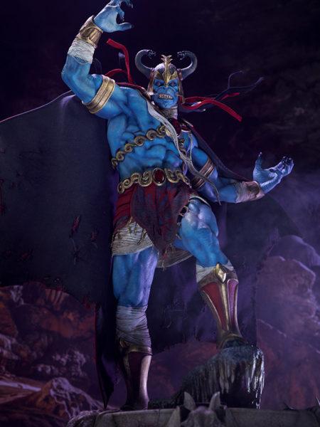 Sideshow Thundercats Mumm-Ra Statue