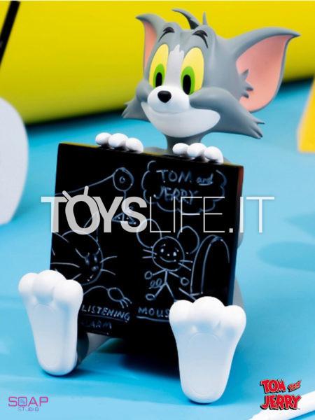 Soap Studio Tom & Jerry Tom Memo Pad Holder