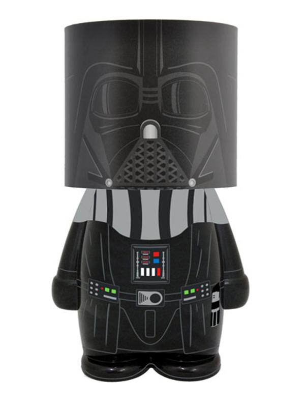 Star Wars Darth Vader LED Lampada
