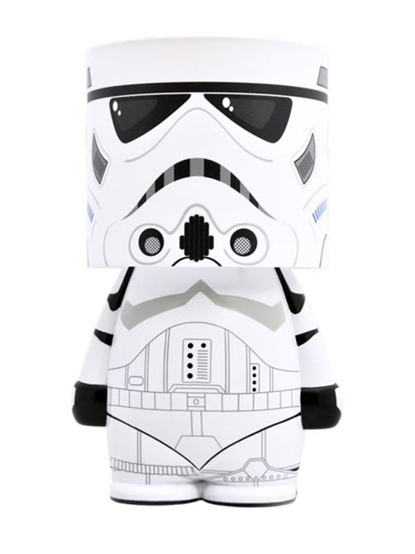 Star Wars StormTrooper LED Lampada