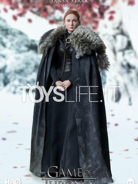 Threezero Game of Thrones Sansa Stark 1:6 Figure