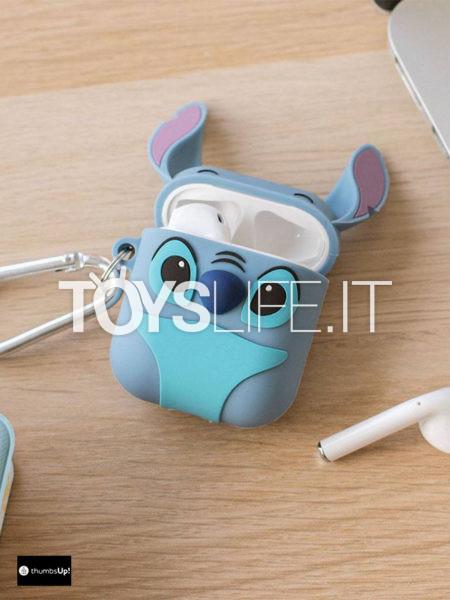 ThumbsUp Disney Lilo & Stitch Stitch PowerSquad AirPods Case