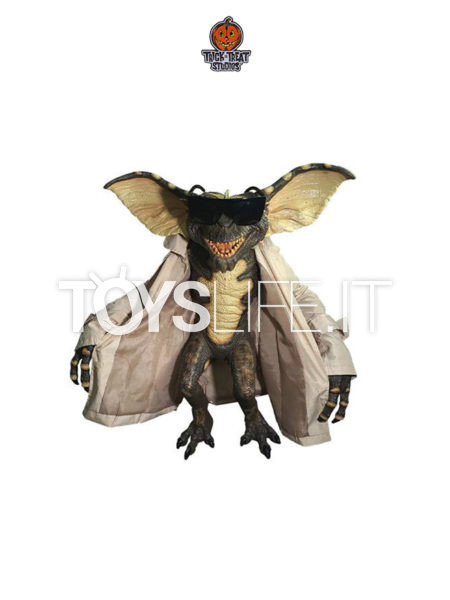 Trick Or Treat Gremlins Flasher Gremlin Lifesize Puppet 1:1 Replica