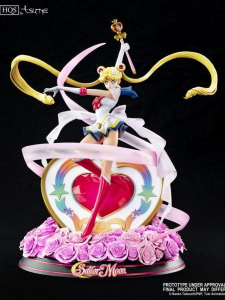 Tsume Art Sailor Moon Sailor Moon HQS Statue