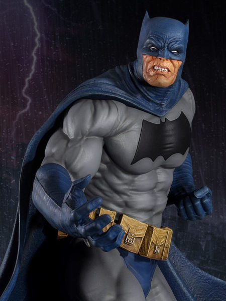 Tweeterhead DC Comics Batman The Dark Knight Batman Maquette