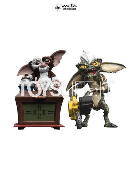 Weta Gremlins Gizmo/ Stripe Mini Epics Pvc Figure