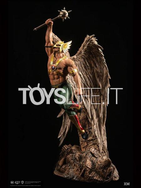 XM Studios DC Comics Hawkman Rebirth 1:6 Statue